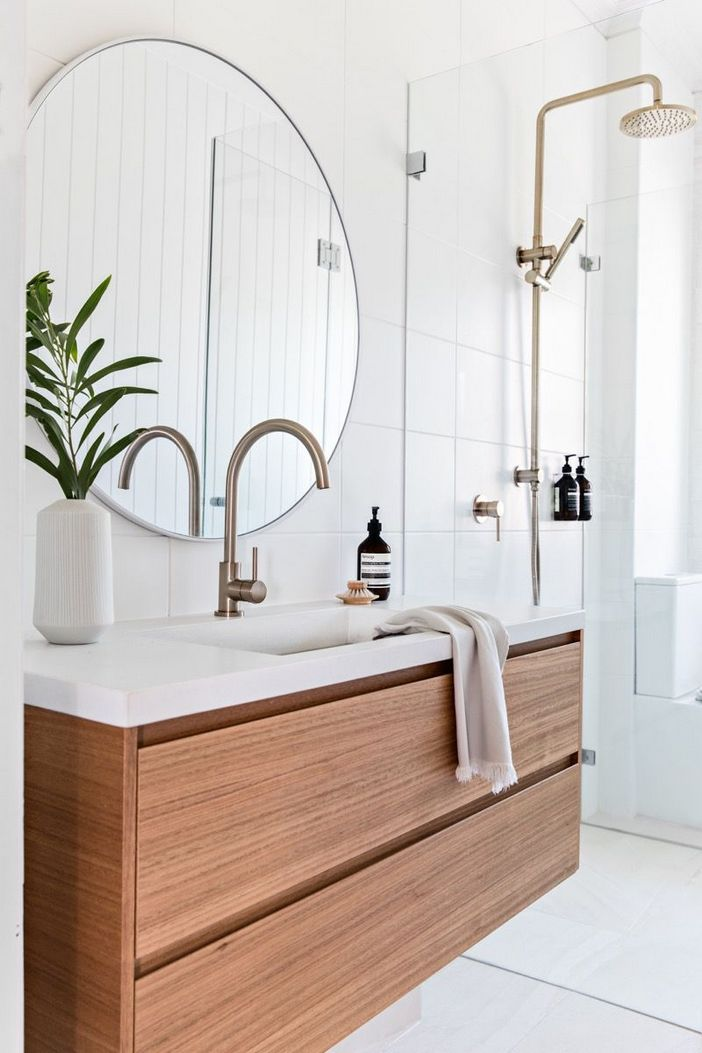 99 Perfect Bathroom Designs Tips For Creating It 39