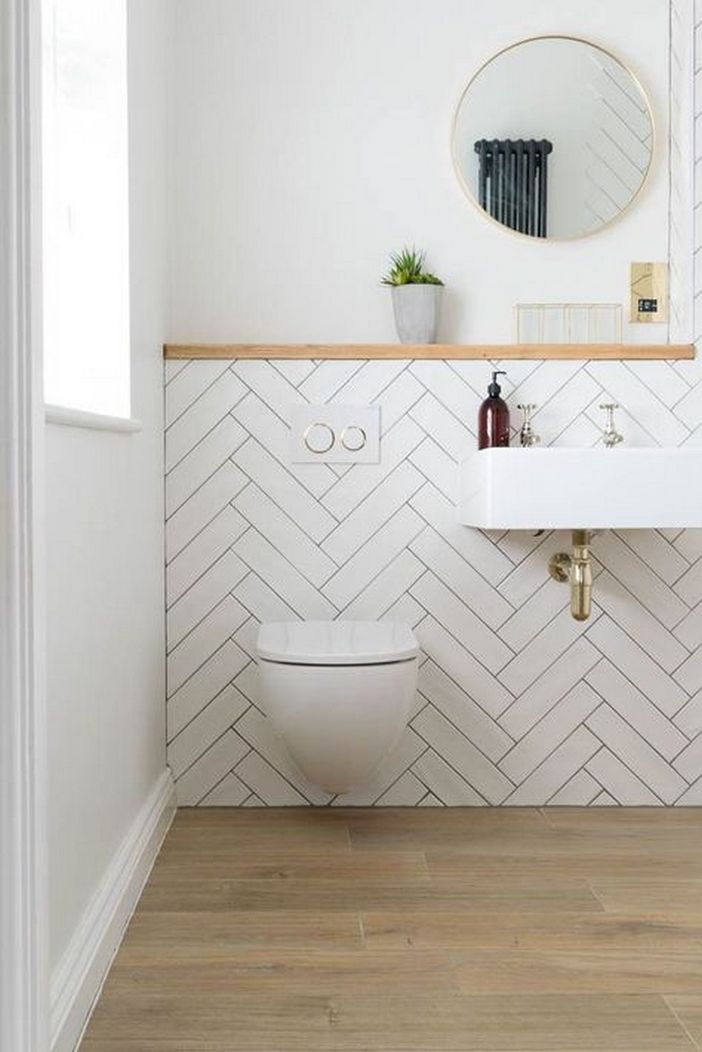 99 Perfect Bathroom Designs Tips For Creating It 44