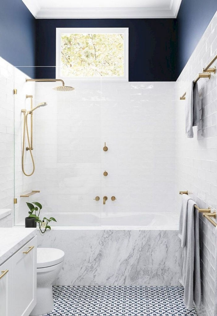 99 Perfect Bathroom Designs Tips For Creating It 46