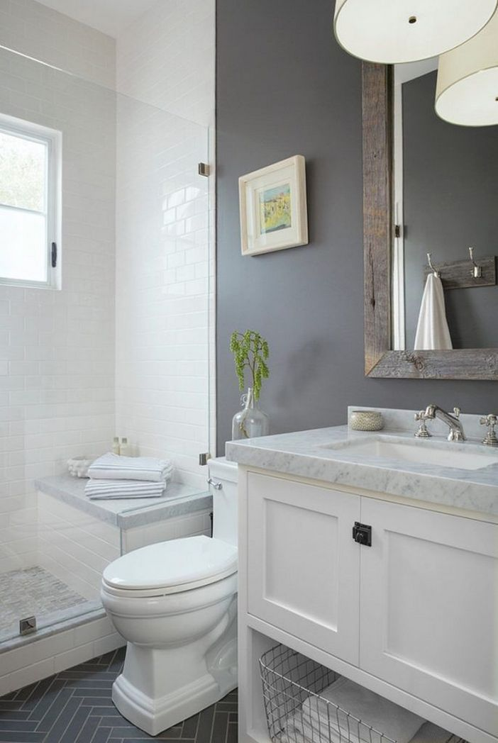 99 Perfect Bathroom Designs Tips For Creating It 49