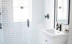 99 Perfect Bathroom Designs Tips For Creating It 56