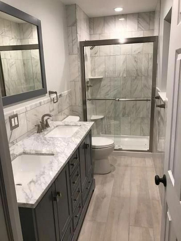 99 Perfect Bathroom Designs Tips For Creating It 70