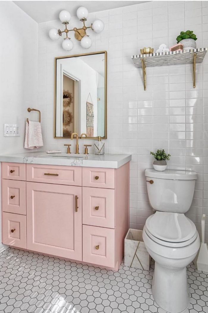 99 Perfect Bathroom Designs Tips For Creating It 75