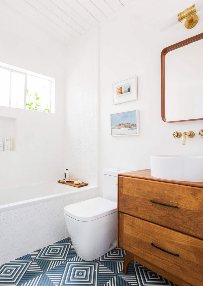 99 Perfect Bathroom Designs Tips For Creating It 76