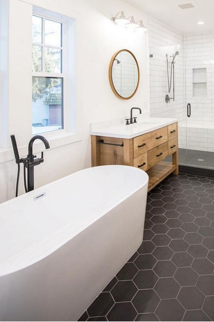 99 Perfect Bathroom Designs Tips For Creating It 91