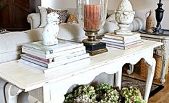 87 Ideas For Sofa Table Decorations And The Best Ways To Use Them 54