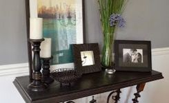 87 Ideas For Sofa Table Decorations And The Best Ways To Use Them 71