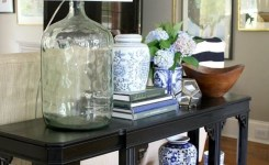 87 Ideas For Sofa Table Decorations And The Best Ways To Use Them 85