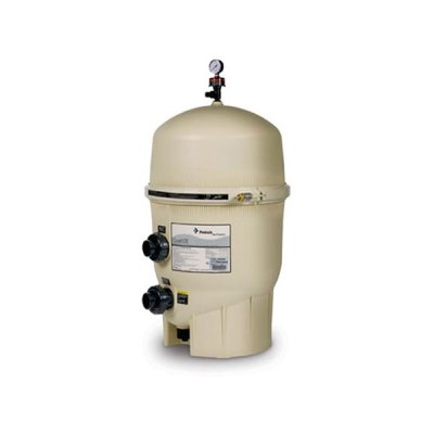 188594 Pentair QUAD100 100 sq.ft DE Filter