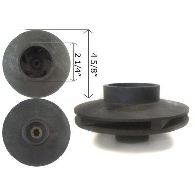 Aqua-Flo 1.5 HP Medium-Head Dominator Impeller 91692555 V40-413