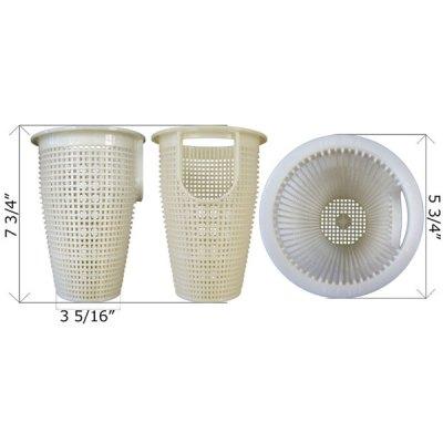 Aqua-Flo Dominator Basket 91100150 B-199 V40-409
