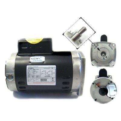 Aqua-Flo Dominator High-Head & Ultra-Flow Pump Motor 1.5 HP B849