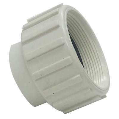 Half Union Tail Piece 1.5in. Pump Filter B8334