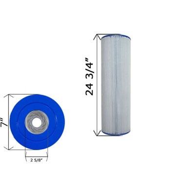 Cartridge Filter Pac-Fab Seahorse-400 C-7492