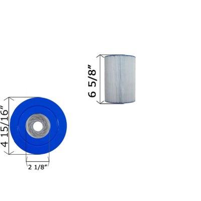 Cartridge Filter Rainbow DSF-50 Waterway C-4405