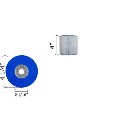 Cartridge Filter Skim Filter C-4310