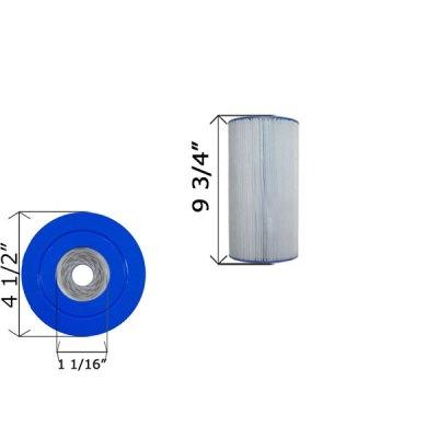 Cartridge Filter Sta-Rite TX-15 C-4610