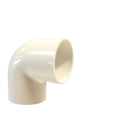 Dura 90 Degree Elbow 1 in. Slip 406-010