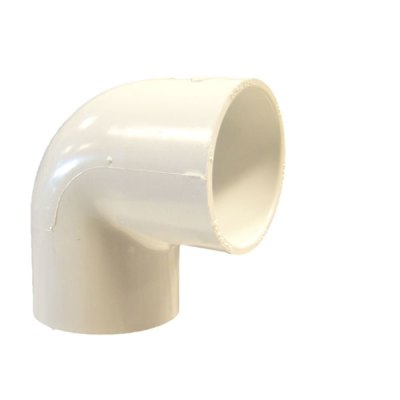 Dura 90 Degree Elbow 2-1/2 in. Slip 406-025