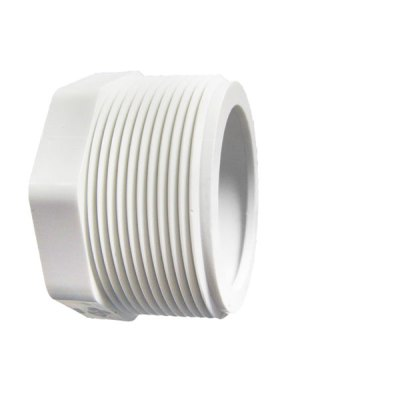 Dura Reducing Male Adapter 2 in. to 1-1/2 in. 436-251-2