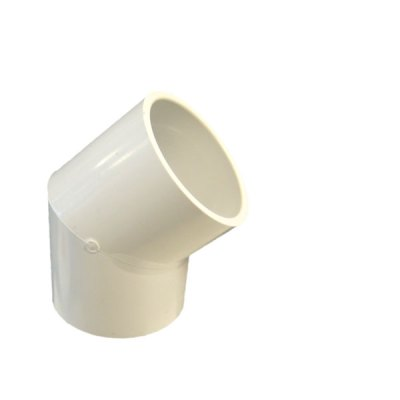 Dura Slip 45 Degree Elbow 2 in. 417-020