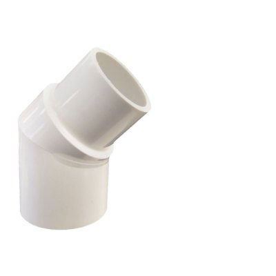 Dura Street 45 Degree Elbow 2 in. 427-020