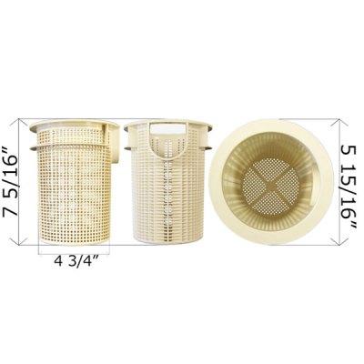 DynaGlas Pump Sta-Rite Basket C8-58P R38006 B-215