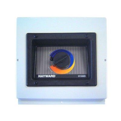 Hayward H100ID Heater Control Panel IDXCPA1100