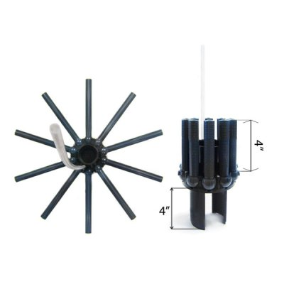 Hayward Folding Umbrella Lateral Holder Sand Filter SX242MA