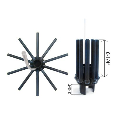 Hayward Folding Umbrella Lateral Holder Sand Filter SX242MA3