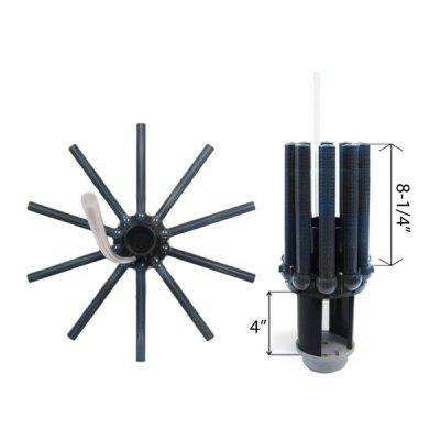 Hayward Folding Umbrella Lateral Holder Sand Filter SX311DA