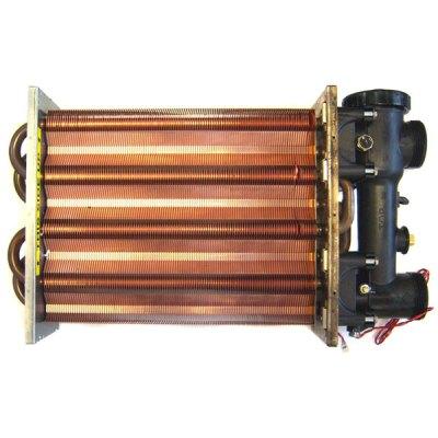 Hayward H-Series H250FD Heater Heat Exchanger FDXLHXA1250