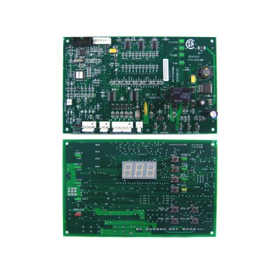 Heater DDTC Board Pentair 472100