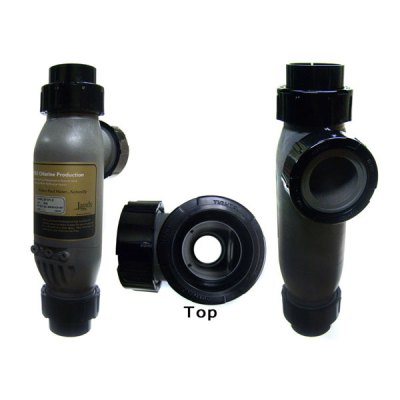 Jandy AquaPure 3-Port 2 in. PVC Spool Kit SP3PLX