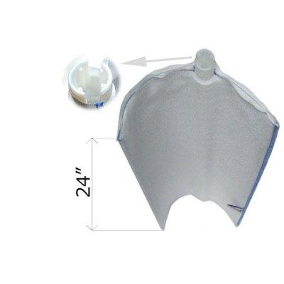 Jandy DEV DEL 48 Filter Short Span Grid PG-1904 R0554900