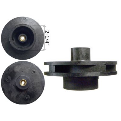 Jandy Impeller A0580904 SHP 1.5 Pump PHP 2 HP R0445304