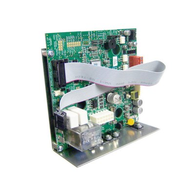 Jandy Large Back Board Power Center Interface R0467600