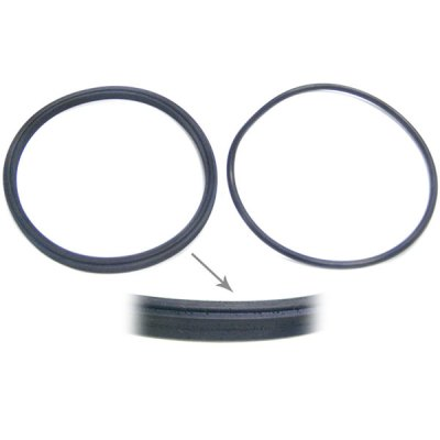 Jandy Lid Seal with O-Ring PHP MHP WFTR Pump R0449100