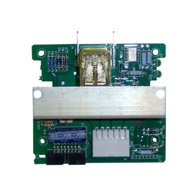 Jandy Salt Chlorinator APURE1400 PCB Board Back R0404100