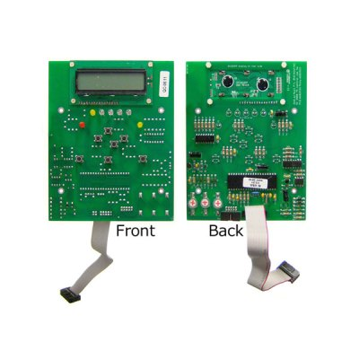 Jandy TS Control PCB Board AquaPure Ei R0512300