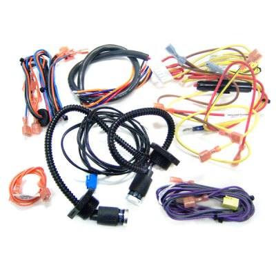 Jandy Wire Harness Set Complete LXi Heater R0457600