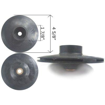 Max-E-Glas Dura-Glas Pump Sta-Rite 3/4 HP Impeller C105-138PEB