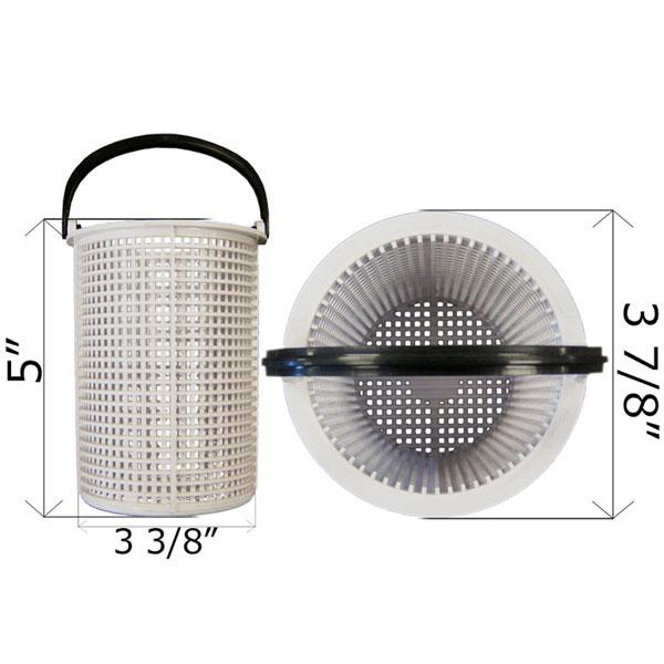 Hayward  Max-Flo Power-Flo II Pump Basket SPX1250RA