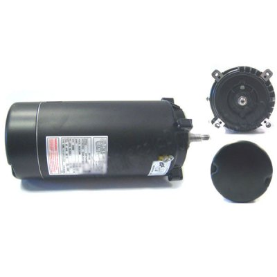 Hayward Max-Flo Super II Pump C-Frame Motor 1.5 HP ST1152