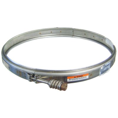 Pentair Clamp Band Complete FNS Filter 195351