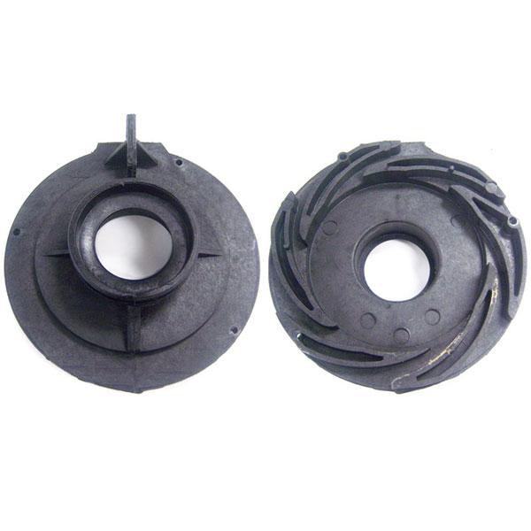 Pentair 1.0-2.0 HP SuperFlo VS 1.5 HP Pinnacle Pump Diffuser 355618
