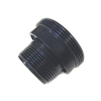 Pentair FNS Quad DE Filter Bulkhead 2 3/8-8 Butt 190141 194801