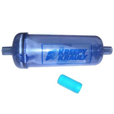 Pentair Kreepy Krauly Leaf Canister R211084K