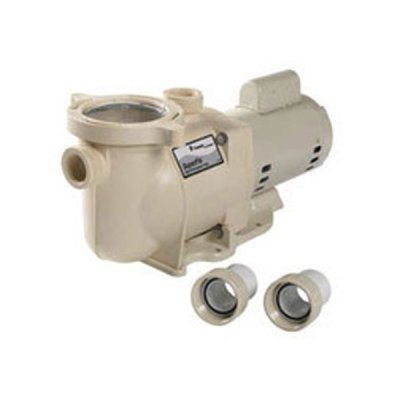Pentair SuperFlo Pump 0.75 HP 340037