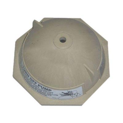 Pentair Triton II Filter Lid 154559